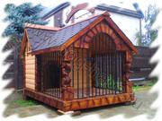 будка для Любимой собаки Penthouse — Classic on DOC